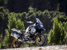 【新車】BMW、新型「R 1250 GS Adventure」を1/11(金)より発売 新開発エンジン搭載