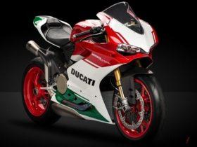 ドゥカティ「959パニガーレ」「1299パニガーレRファイナルエディション」にリコール 後輪ブレーキが効かなくなるおそれ