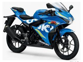 スズキ「GSX-R125」など二輪車9車種にリコール ブレーキ検査及び速度計指示誤差検査の合否判定が不明確