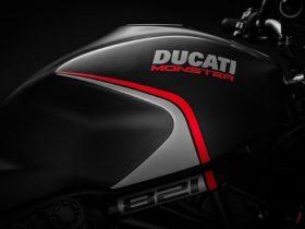 【新車】ドゥカティ、「モンスター821 Stealth」「ムルティストラーダ950S」を6/22に発売