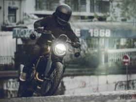 【新車】ハスクバーナ、スペシャルエディション「SVARTPILEN 701 STYLE」を8月より発売