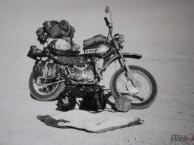 賀曽利隆の「世界一周」(1971年?1972年)アジア編