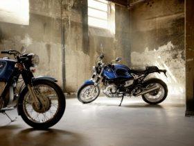 【新車】BMW、「/5」シリーズ生誕50周年記念モデル「R nineT/5」を発表