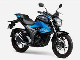 【新車】スズキ、150ccのロードスポーツバイク 新型「ジクサー」を3/4に発売