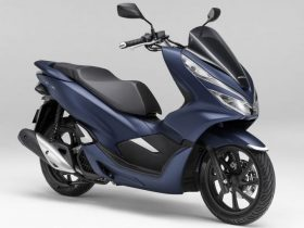 【新車】ホンダ、マットカラーを採用した「PCX」と「PCX150」を受注期間限定で発売