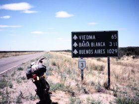 賀曽利隆の「南米一周4万3402キロ」(1984年?1985年)第3回目