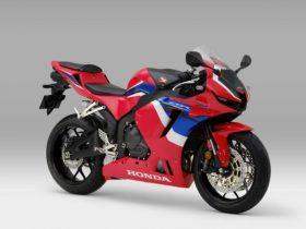 【新車】ホンダ、スーパースポーツ「CBR600RR」を9/25に発売