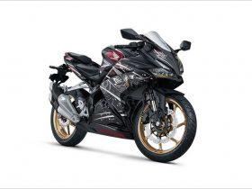 バイク館SOXが「CBR250RR Special Edition」の取り扱いを開始