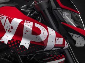 【新車】ドゥカティ、新型「ハイパーモタード950 RVE」の日本導入を決定