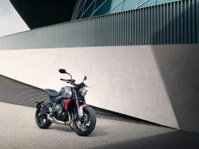 【新車】トライアンフ、新型「TRIDENT 660」を発表 日本発売決定