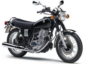 「ヤマハ・SR400」が首位獲得!最新『リセール・プライス』ランキング発表