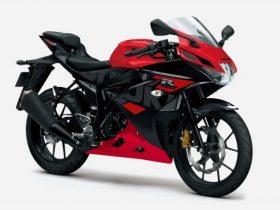 【新車】スズキ、「GSX-S125 ABS」「GSX-R125 ABS」のカラーリングを変更して発売
