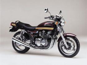 「今あったらなぁ」のバイク達(7)【カワサキ・ゼファー750】時代を先取りした元祖ネオクラシック