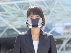 ヤマハ、YZF-R1Mのフロントマスクがファッショナブルなマスクになるレシピを公開