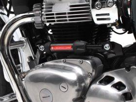 【新製品】アクティブ、W800('19-21)用「パフォーマンスダンパー」を発売 滑らかで上質な走りに
