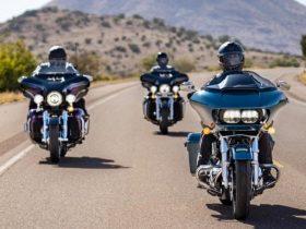 ハーレーダビッドソン、初の常設型ライダーイベント「Harley Month」を7/1から箱根で開催