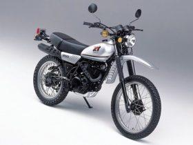 「今あったらなぁ」のバイク達(10)【ヤマハ・XT250】セローへと受け継がれたデュアルパーパス魂