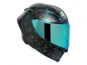 【新製品】AGV、フォージドカーボンを使用したヘルメット「PISTA GP RR FUTURO」を発売