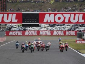 MotoGP日本グランプリの開催中止が決定