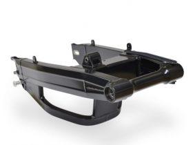 【新製品】モリワキ、Z900RS/Cafe用スイングアームASSYにブラック塗装オプションを追加