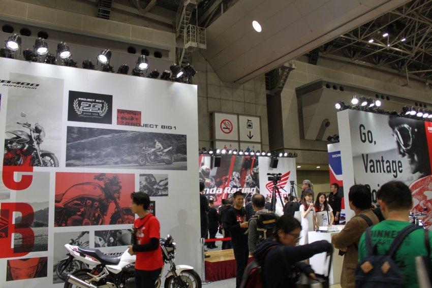 2022年東京モーターサイクルショーが2年ぶりに開催予定へ! 展示面積は約1.3…